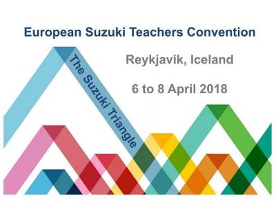 European Suzuki Teacher Trainers Convention